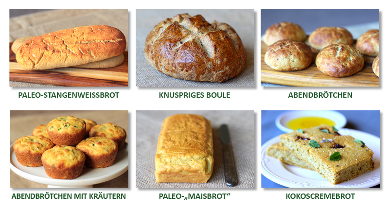 Bessere Brote 4